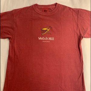Watch Hill Beach T-Shirt